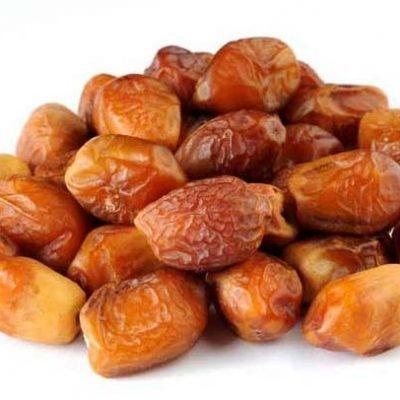 Zahedi-Dates